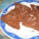Kakaós-mézes süti