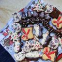 Karácsonyi linzer variációk