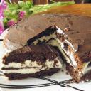 Kinder torta gluténmentesen
