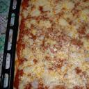 Az én pizzám ahogy én szoktam