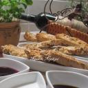 Cantuccini/Biscotti