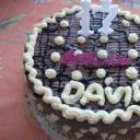 Erus csoki tortája