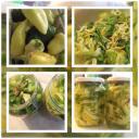 Paprika saláta télire   Csildi befőz