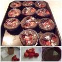 Epres mákos muffin (Paleo)