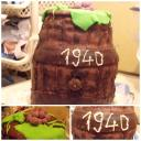 Boroshordó tortám (Csildi süt )