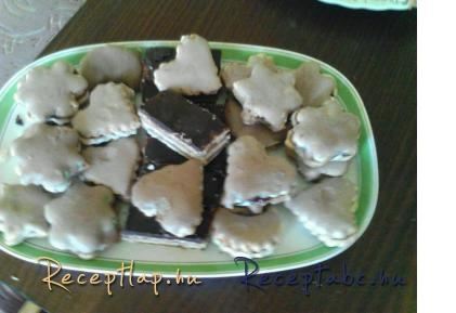 Szalakális sütemény receptek
